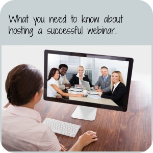 Tips for a Successful Webinar