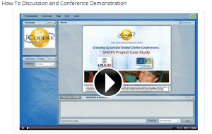 USAID SHOPS Webinar