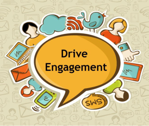 Drive Engagement with eLearning