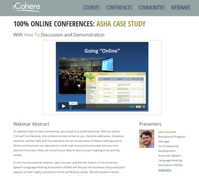 ASHA Case Study