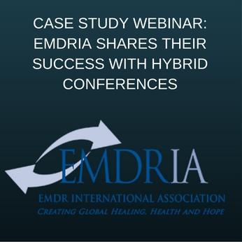 EMDRIA Case Study Webinar