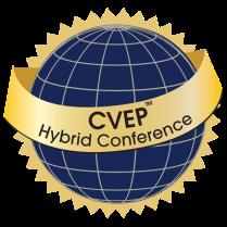 Recognition Badge for Hybrid Conference