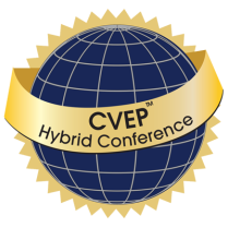 Recognition Badge for Hybrid Conference