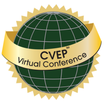 Recognition Badge for Virtual Conference