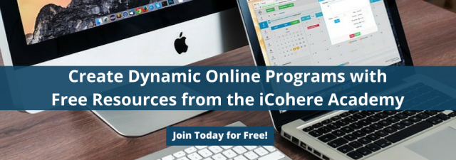 Register for iCohere