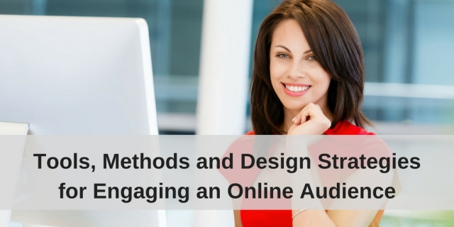 Designing for Learner Engagement