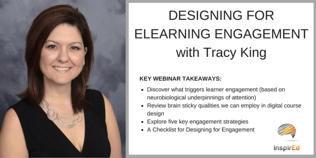 Designing for ELearning Engagement