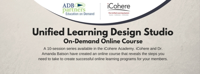Unified Learning Design Studio