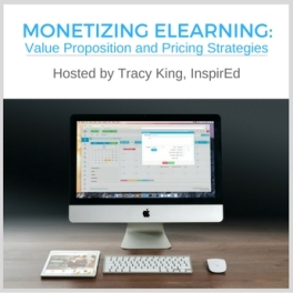 Monetizing eLearning